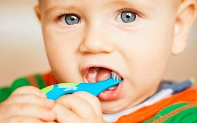 Uso del Flúor en los niños