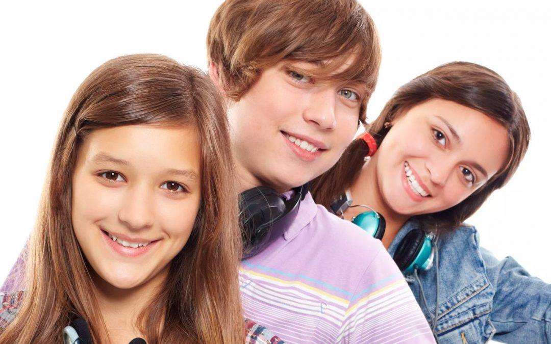 Posibles afecciones en la adolescencia