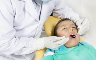 ¿Cada qué tiempo, debo visitar al dentista?